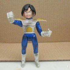 Figuras de Goma y PVC: FIGURAS PVC DRAGON BALL GIOCHI PRECIOSI 1989. Lote 85250792