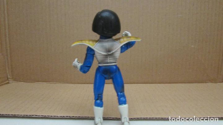 Figuras de Goma y PVC: FIGURAS PVC DRAGON BALL GIOCHI PRECIOSI 1989 - Foto 2 - 85250792