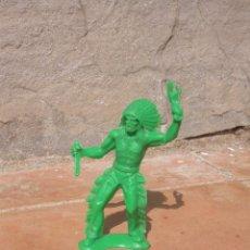 Figuras de Goma y PVC: FIGURA ELASTOLIN. Lote 85255592
