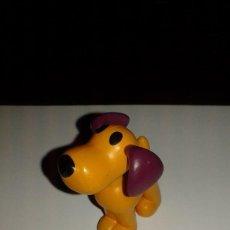 Figuras de Goma y PVC: COMANSI FIGURA DE PVC MADE IN SPAIN LULA AMIGO DE POCOYO. Lote 85270012