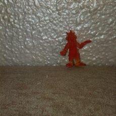 Figuras de Goma y PVC: MUÑECO FIGURA DUNKIN ASTERIX . Lote 85317236