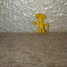 Figuras de Goma y PVC: MUÑECO FIGURA DUNKIN DARTACAN . Lote 85317752