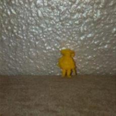 Figuras de Goma y PVC: MUÑECO FIGURA DUNKIN DARTACAN. Lote 85318968