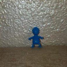 Figuras de Goma y PVC: MUÑECO FIGURA DUNKIN DISNEY SOBRINO DE PATO DONALD JUANITO. Lote 85319772