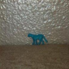 Figuras de Goma y PVC: MUÑECO FIGURA DUNKIN ANIMALES. Lote 85320264