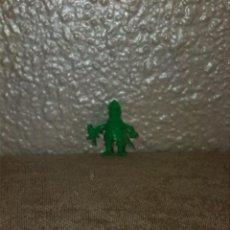 Figuras de Goma y PVC: MUÑECO FIGURA DUNKIN DARTACAN. Lote 85320540