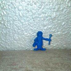 Figuras de Goma y PVC: MUÑECO FIGURA DUNKIN ASTERIX DRUIDA. Lote 85320784