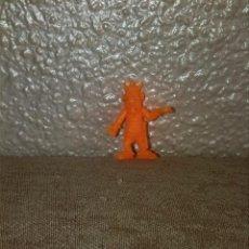 Figuras de Goma y PVC: MUÑECO FIGURA DUNKIN ASTERIX. Lote 85321308