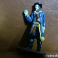 Figuras de Goma y PVC: FIGURA/MUÑECO ZIZZLE .- DISNEY MIDE 6 CÉMTS. APRÓX. ALTO. Lote 85348940