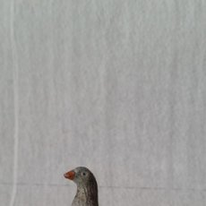Figuras de Goma y PVC: PALOMA GRIS LINEOL 1930 , PECH, LAFREDO. Lote 85705360