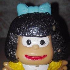 Figuras de Goma y PVC: FIGURA PVC O GOMA DURA MAFALDA. Lote 85908588