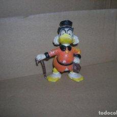 Figuras de Goma y PVC: FIGURA DISNEY PATO TIO GILITO.. Lote 85947840