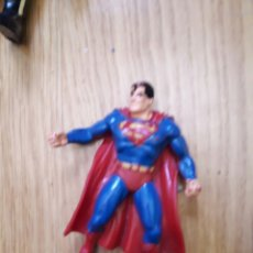 Figuras de Goma y PVC: FIGURA PVC PVC DE SUPERMAN. Lote 86006118