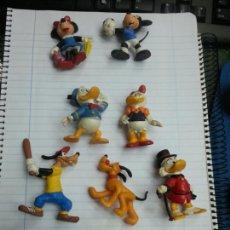 Figuras de Goma y PVC: MUÑECOS DE GOMA BULLY. Lote 86026056