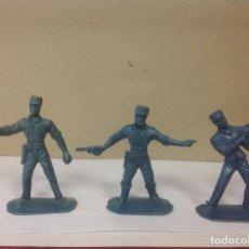 Figuras de Goma y PVC: SOLDADOS DEL MUNDO PRIMERA SERIE COMANSI - FIGURA CUBANO DE COMANSI - SOLDADO COMANSI SERIE CUBANOS. Lote 86041800