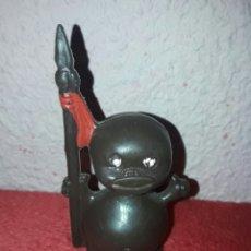 Figuras de Goma y PVC: FIGURA DE CONGUITO DE PVC AÑOS 80 . Lote 86095932