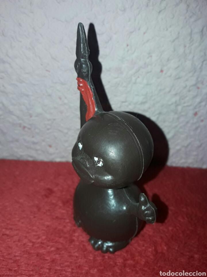 Figuras de Goma y PVC: Figura de conguito de pvc años 80 - Foto 2 - 86095932