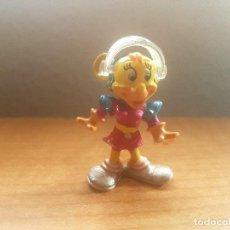Figuras Kinder: CYBERTOP - KINDER - 2003. Lote 86169644