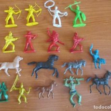 Figuras de Goma y PVC: COMANSI: LOTE FIGURAS DE PVC. Lote 86206480