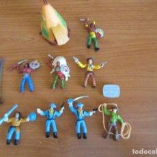Figuras de Goma y PVC: COMANSI: LOTE VARIADO FIGURAS DE PVC. Lote 86206588