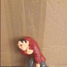 Figuras de Goma y PVC: FIGURA PVC SUPERMONSTRUOS YOLANDA. QUASIMODO. JOROBADO DE NOTRE DAME. PVC. Lote 86206724