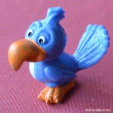 Figuras de Goma y PVC: PAJARO AZUL - COMANSI. Lote 86297372
