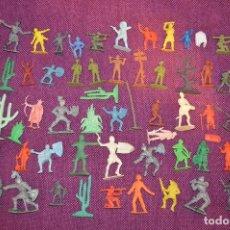 Figuras de Goma y PVC: VINTAGE - LOTE GIGANTE ¡¡HAZME UNA OFERTA!!. Lote 86393012