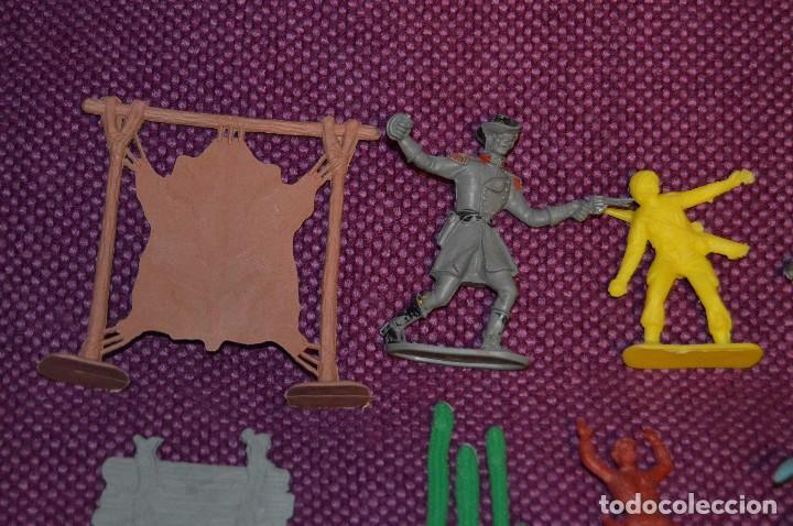 Figuras de Goma y PVC: VINTAGE - LOTE GIGANTE ¡¡HAZME UNA OFERTA!! - Foto 2 - 86393012