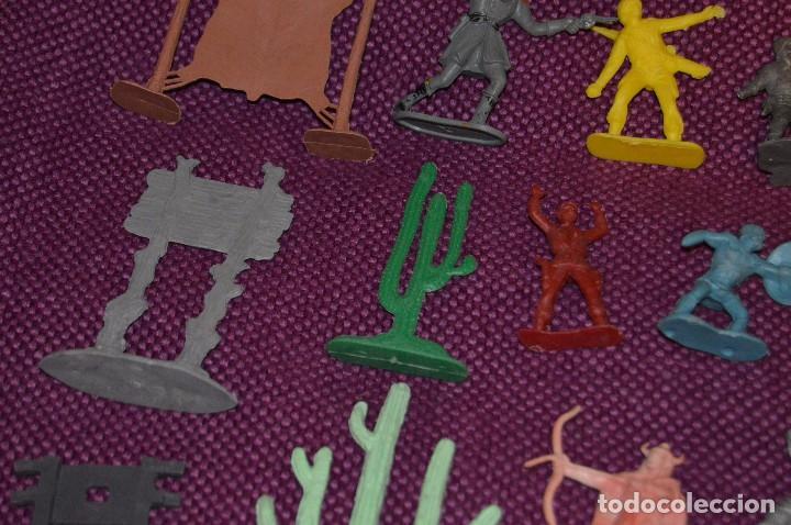 Figuras de Goma y PVC: VINTAGE - LOTE GIGANTE ¡¡HAZME UNA OFERTA!! - Foto 8 - 86393012