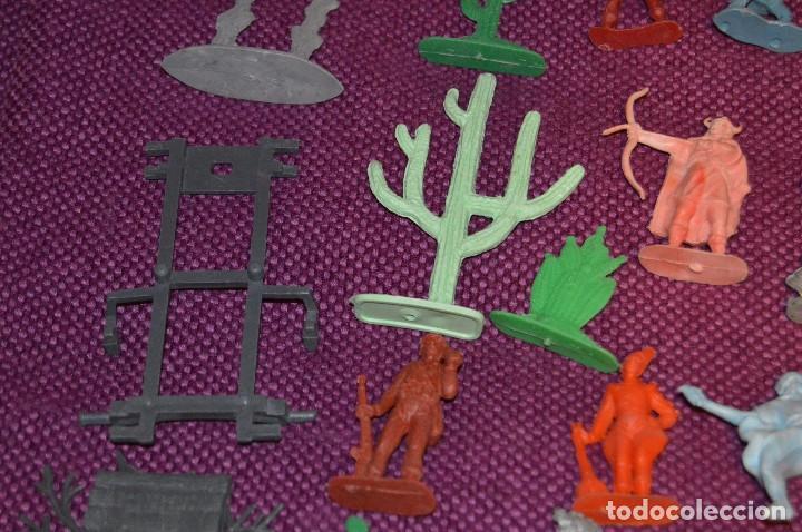 Figuras de Goma y PVC: VINTAGE - LOTE GIGANTE ¡¡HAZME UNA OFERTA!! - Foto 9 - 86393012