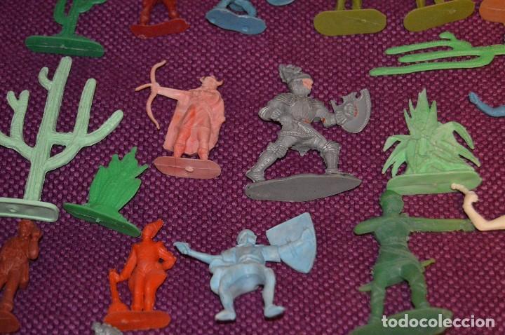 Figuras de Goma y PVC: VINTAGE - LOTE GIGANTE ¡¡HAZME UNA OFERTA!! - Foto 10 - 86393012