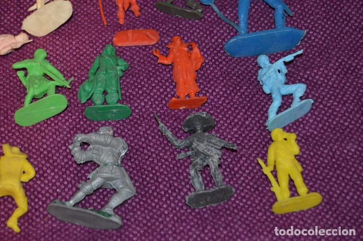 Figuras de Goma y PVC: VINTAGE - LOTE GIGANTE ¡¡HAZME UNA OFERTA!! - Foto 14 - 86393012