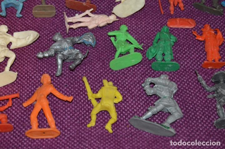 Figuras de Goma y PVC: VINTAGE - LOTE GIGANTE ¡¡HAZME UNA OFERTA!! - Foto 15 - 86393012