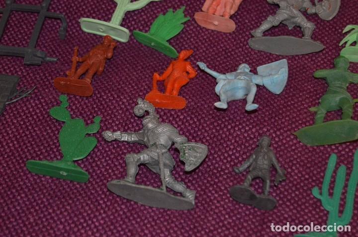 Figuras de Goma y PVC: VINTAGE - LOTE GIGANTE ¡¡HAZME UNA OFERTA!! - Foto 18 - 86393012