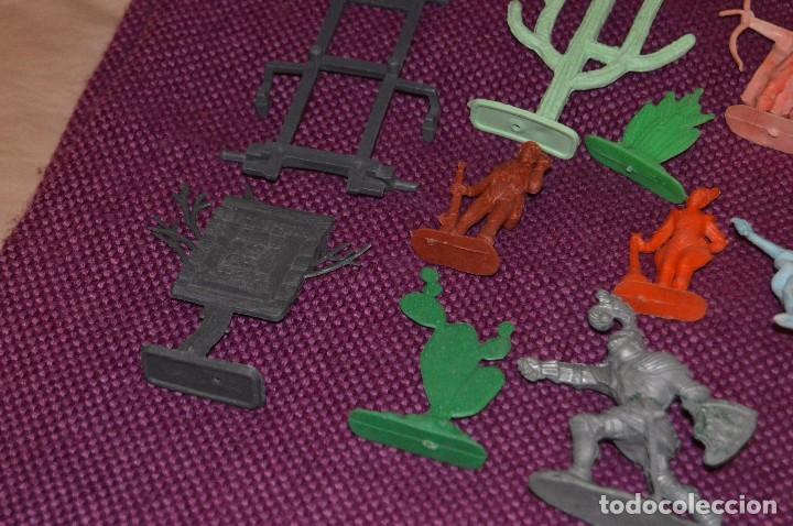 Figuras de Goma y PVC: VINTAGE - LOTE GIGANTE ¡¡HAZME UNA OFERTA!! - Foto 19 - 86393012