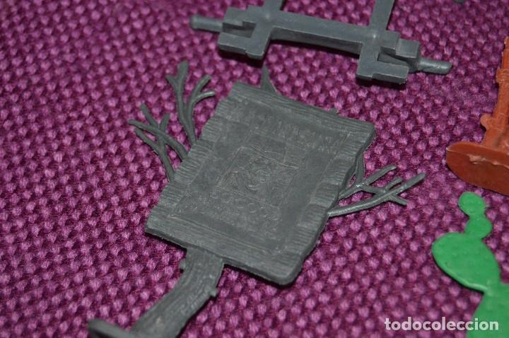 Figuras de Goma y PVC: VINTAGE - LOTE GIGANTE ¡¡HAZME UNA OFERTA!! - Foto 21 - 86393012