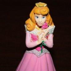 Figuras de Goma y PVC: FIGURA PRINCESA DISNEY - AURORA - LA BELLA DURMIENTE - DISNEY - APROX. 10 CM.. Lote 86459964