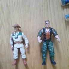 Figuras de Goma y PVC: MUÑECOS HASBRO. Lote 86692808