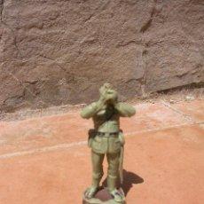 Figuras de Goma y PVC: FIGURA PECH. Lote 86908144