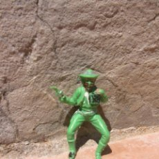 Figuras de Goma y PVC: FIGURA PECH. Lote 86908300