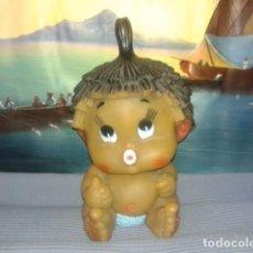 Figuras de Goma y PVC: ANTIGUO MUÑECO DE GOMA MAJUBA . Lote 86928660
