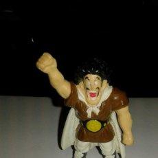 Figuras de Goma y PVC: FIGURA DE PVC BSB 1989 PERSONAJE DE BOLA DE DRAGON. Lote 87079516