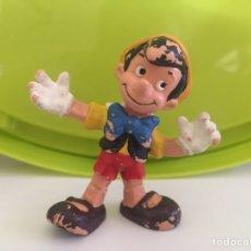 Figuras de Goma y PVC: FIGURA PVC PINOCHO BULLY WALT DISNEY. Lote 87145803