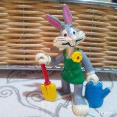 Figuras de Goma y PVC: BUGS BUNNY PVC. Lote 87151336