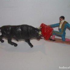 Figuras de Goma y PVC: ANTIGUAS FIGURAS.. Lote 87333036