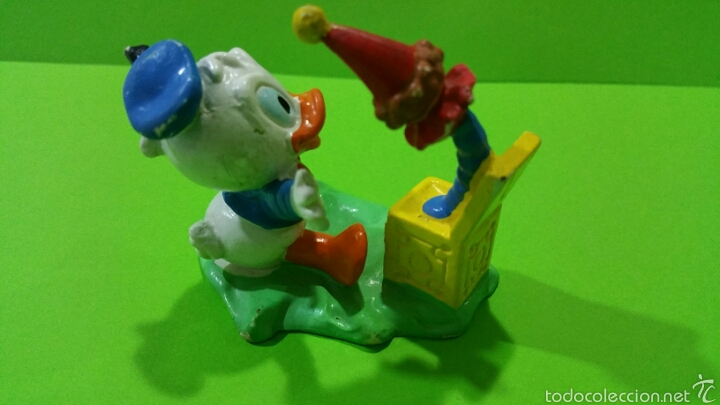 Figuras de Goma y PVC: FIGURA PVC DISNEY - AÑO 1987 - BILLY WEST - Foto 2 - 87472280