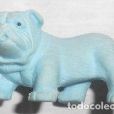 Figuras de Goma y PVC: PERRO DE GOMA. Lote 87503876