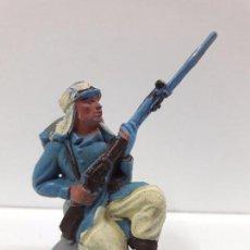 Figuras de Goma y PVC: FIGURA DE LA LEGION FRANCESA . REALIZADA POR PECH . AÑOS 60. Lote 87528684