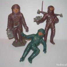 Figuras de Goma y PVC: ANTIGUAS FIGURAS.. Lote 87603968