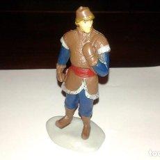 Figuras de Goma y PVC: WALT DISNEY FIGURA DE PVC DE LA PELICULA FROZEN KRISTOFF. Lote 87671132